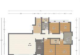 单价11000不到 买章江新区性价比4房 高端小区