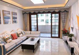 開發區金鳳梅園旁全新裝修123平米3室2廳出售