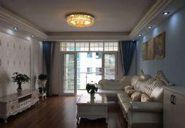 豪华装修户型好面积大,通透性也不错正规的3个大卧室