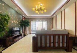 送子母车位中海国际社区豪华装修五房二厅二卫拎包入住