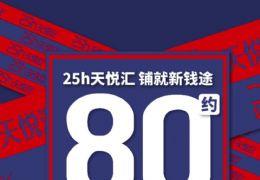 赣州章江新区地标世纪之门旁黄金旺铺27~400平米