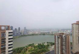 章江新區全線江景復式樓贈送200多平面積帶兩個車位