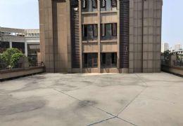 嘉福金融中心高端樓盤大4房+送150平大露臺,急售