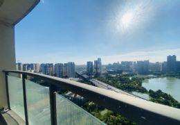 中航公元大平层5房3卫,阔景超大阳台,双主卧