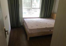 章江新區71平米正規精裝3房,帶露臺花園,學區房!