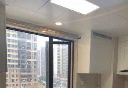 中海凯旋门116平米3室2厅2卫出租