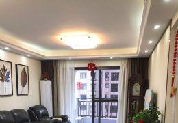 近滨江二小海亮天城全新精装96平米3室2厅1卫出售