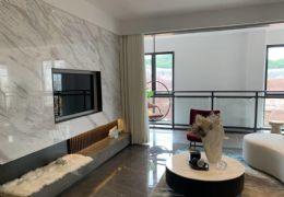 嘉福樾府128平米4室2�d2�l出售