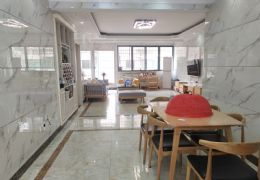 红旗二小学区金海花园 正规大三房142平米115万