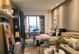 高铁正对面52平现房酒店公寓,买就是赚 速来抢购