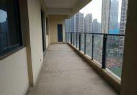省40万章江新区湖景起点一中心大5室3卫南北超出售