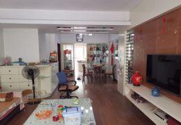 滨江相府精装三房113平米3室2厅2卫出售95万