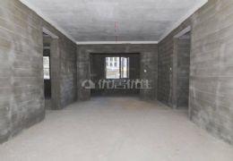 中海国际社区南北通透大三房带露台出售