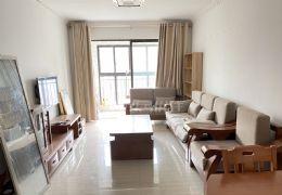 中海精装两房打包价115万黄金楼层包所有家具电器