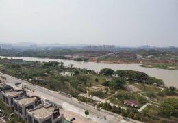 新区一线江景大3房仅售单价12600