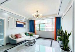 宋城路99平米3室2厅1卫出售