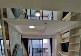 嘉福未来城45平米2室1厅1卫出租