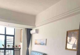 嘉福国际70年产权公寓 全新装修 拎包入住 !