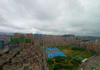 高端小區綠化率高南北雙陽臺送無敵大飄窗視野無敵