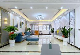 南河路豪装准电梯4房4楼168平米仅售119.8万