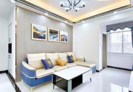 建國路學區房超值豪裝正規3房3樓85平米僅售59萬