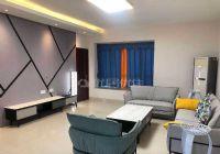江邊小區全新裝修123平米3室2廳2衛出售