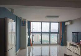 急!章江新区江景房带复式楼精装修4房80万