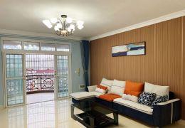 全新精裝,開發區名鑫苑138平米3室2廳2衛出售