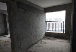 开发区上上城增送面积大小区大气江景房