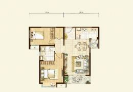 中海�|郡B�^ 86方 120�f 性�r比超高2房急售
