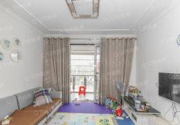 三和悦城89平米精装修两房中间楼层