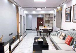 台湾城86平米拎包入住正规三房全新装修