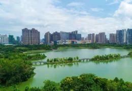 章江新区独栋别墅五层 580平350万起 高性价比