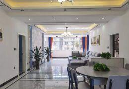 南京路豪華裝修大氣五房,黃金好樓層,全天候日照