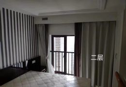 嘉福未來城45平米1室1廳1衛出租