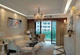 云星中央新城全新裝修三房158萬出售