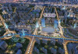 新区中心商铺 带15年租约 4.8米层高