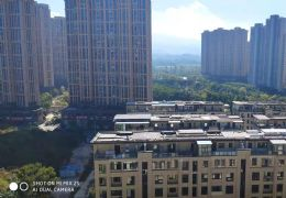 贛州中學文清路梅江校區學區房通透大四房超級視野