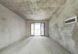 新区豪德校区 宝能城139平米4室2卫 全新毛坯房