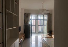 急售城央一品住宅45平米1室1厅1卫出售
