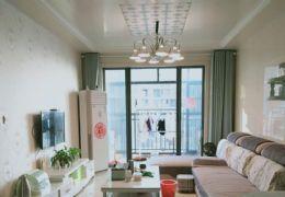 紫荊路山與城82平米萬達商業豪華裝修拎包出售