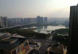 万象城旁,华润幸福里一期,毛坯小三房,仅售125万