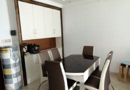 中海派 精装3房2厅带车位,拎包入住,仅售139万