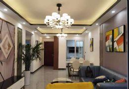 中海国际锦园社区全新精装三房,拎包入住名校学区房