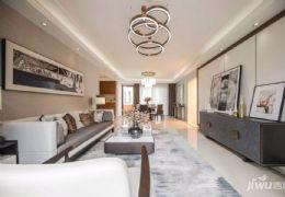 中海央企 单价1万出头 纯板楼 142平4房洋房