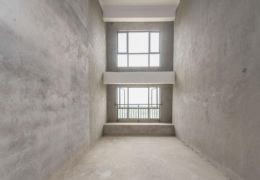 蓉江新區毅德融城精品復式兩居客廳挑高六米