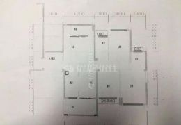嘉福中心139平米3室2厅2卫123万出售