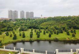 九里峰山别墅【双拼三代同堂】488万 花园300平