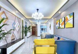 首付18万!中海锦园 精装3房 黄金楼层高品质小区