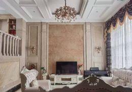 五龍桂園豪華精裝連排別墅,280平米東邊套戶型急售